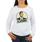 Romney the Outsorcerer Women's Long Sleeve T-Shirt