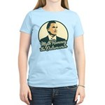 Romney the Outsorcerer Women's Light T-Shirt