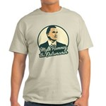 Romney the Outsorcerer Light T-Shirt