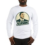 Romney the Outsorcerer Long Sleeve T-Shirt