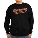 Rich Myth Romney Sweatshirt (dark)