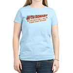 Rich Myth Romney Women's Light T-Shirt