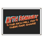 Rich Myth Romney Banner