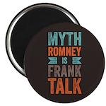 "Myth Frank 2.25"" Magnet (100 pack)"