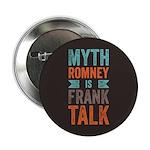 "Myth Frank 2.25"" Button"