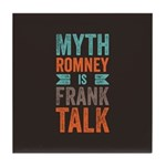 Myth Frank Tile Coaster