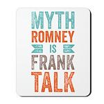 Myth Frank Mousepad
