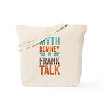Myth Frank Tote Bag