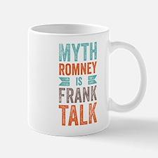 Myth Frank Mug