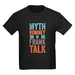 Myth Frank Kids Dark T-Shirt