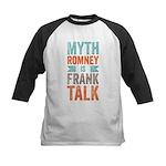 Myth Frank Kids Baseball Jersey