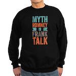Myth Frank Sweatshirt (dark)