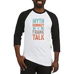 Myth Frank Baseball Jersey