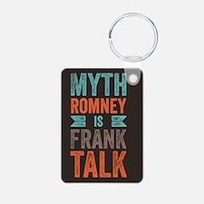 Myth Frank Keychains