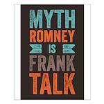 Myth Frank Small Poster