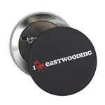 "I Chair Eastwooding 2.25"" Button (100 pack)"