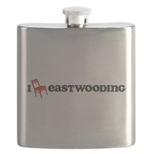 I Chair Eastwooding Flask