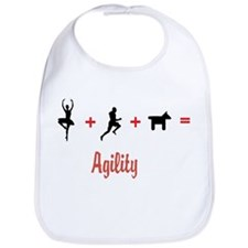Equals Agility Bib