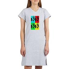 BostonPop Women's Nightshirt