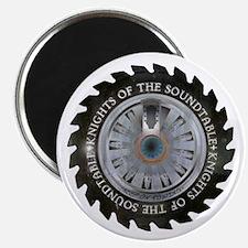 KOTST Logo Magnets