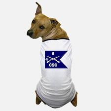 CSC 4/6 Dog T-Shirt