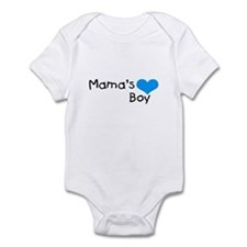 Mama's Boy Infant Creeper