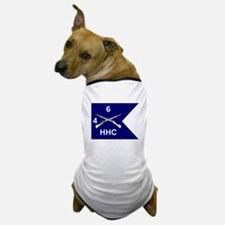 HHC 4/6 Dog T-Shirt