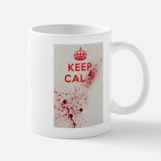 Dont keep calm Mug