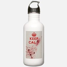 Dont keep calm Water Bottle