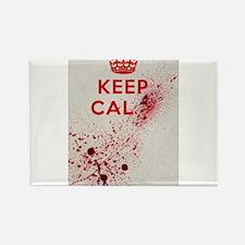 Dont keep calm Rectangle Magnet