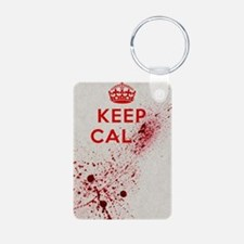 Dont keep calm Keychains