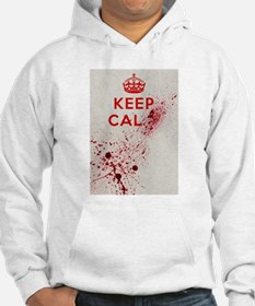Dont keep calm Hoodie