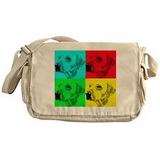Pop Lab2 Messenger Bag