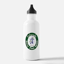 Colorado Native Plant Society Water Bottle