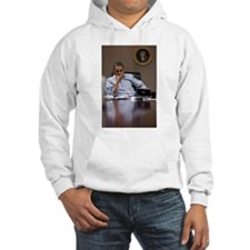 Kind, Smart, and Important Hoodie