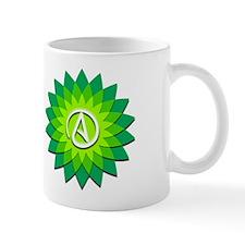 Atheist Flower Mug