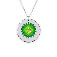 Atheist Flower Necklace
