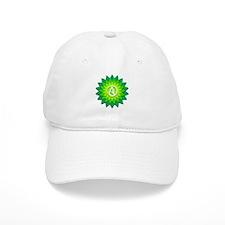 Atheist Flower Baseball Cap