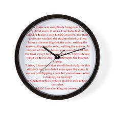 17.png Wall Clock