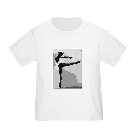 Dance Toddler T-Shirt