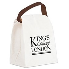 Cool Buckingham palace Canvas Lunch Bag