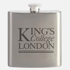Cute London Flask