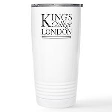 Cute London logo Travel Mug