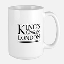 Kings College Mugs