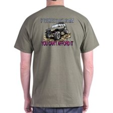 Whats a ZJ T-Shirt