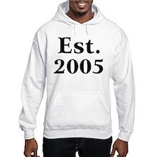 Est. 2005 Hoodie