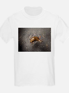 Banana Slug Kids T-Shirt