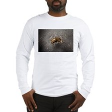 Banana Slug Long Sleeve T-Shirt