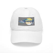 Coastal Tackle Box Baseball Cap