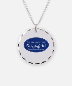 Possibilities Necklace